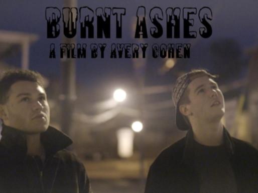 Burnt Ashes short film