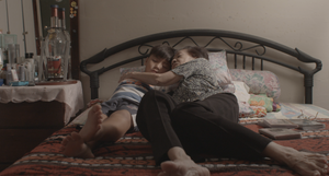 Lullaby short film review