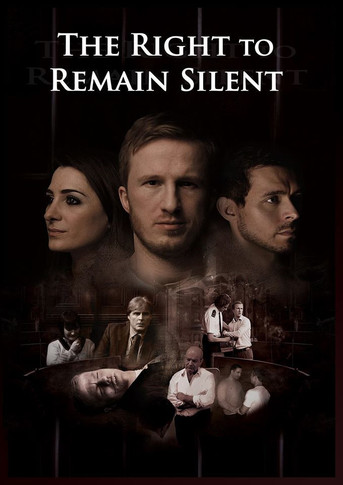 The Right to Remain Silent short film