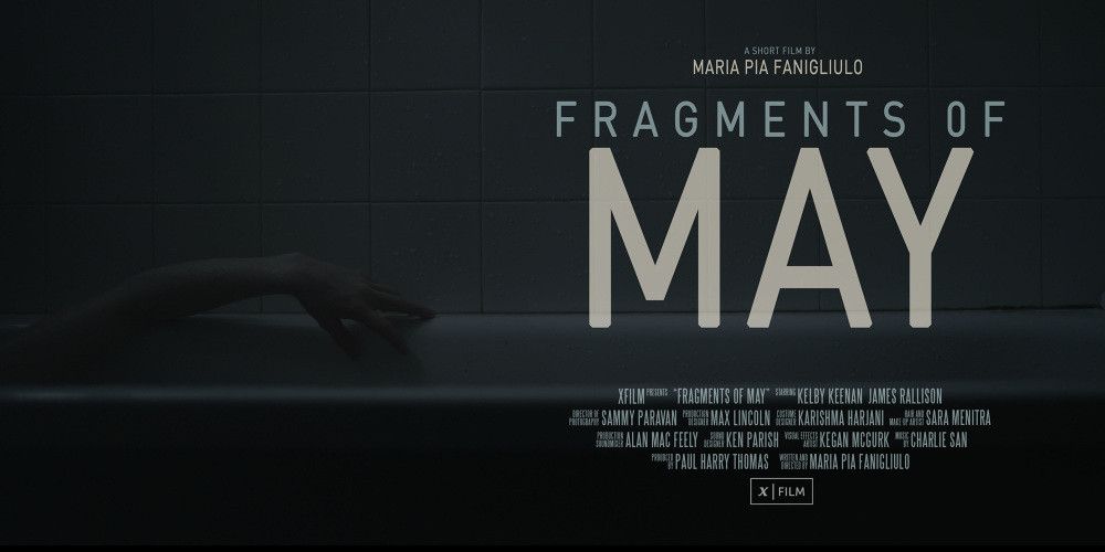 Fragments of May short film review