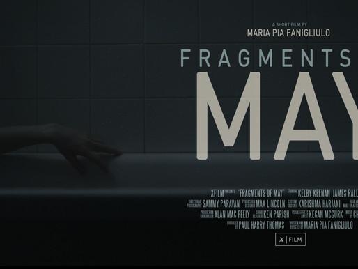 Fragments of May short film