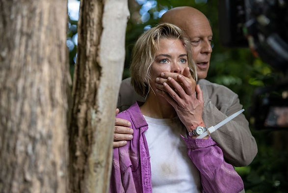 Out of Death starring Bruce Willis Gets Digital Release Date