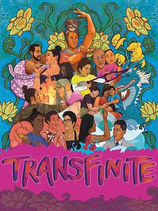 Transfinite - 7 Day Rental
