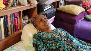 "Jean Powe ""Stevens Johnson Syndrome"" Survivor documentary"