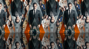 High Rise film review UK