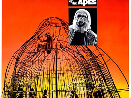 Planet of the Apes film review
