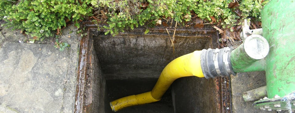 London Drain Lining Services From Drainsmart