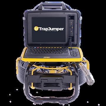 TrapJumper specialist drainage