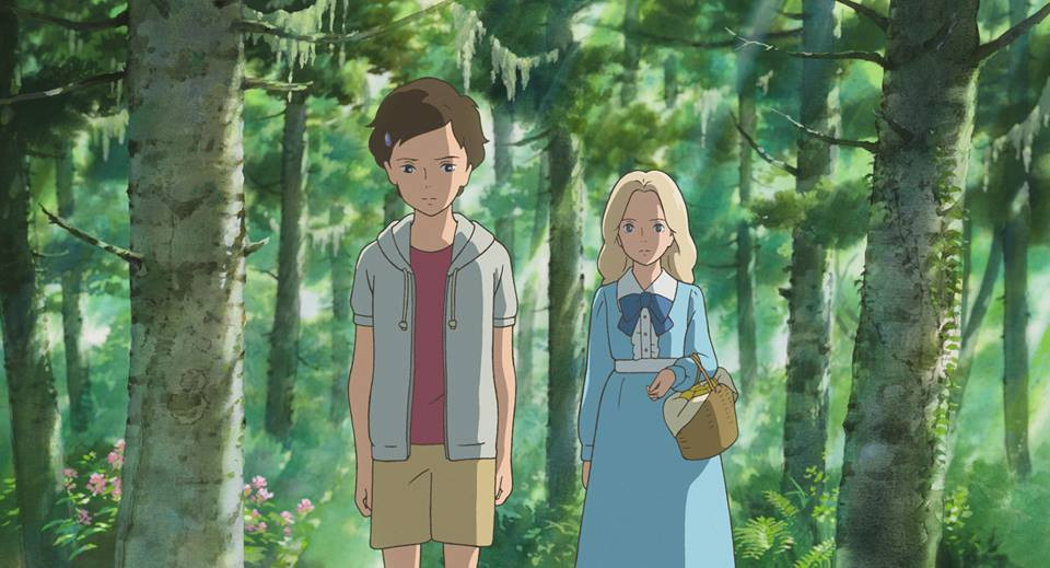When Marnie Was There film review
