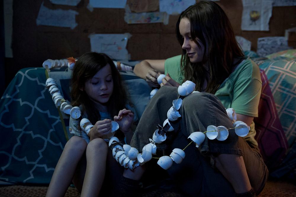 Room film review UK