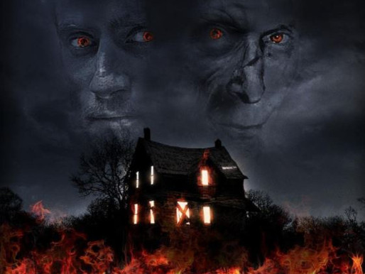 Hell House LLC 3: Lake of Fire film review