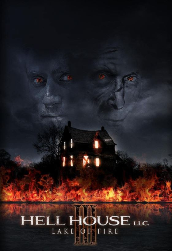 Hell House LLC 3: Lake of Fire