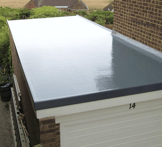 Flat Roof Services Bromley