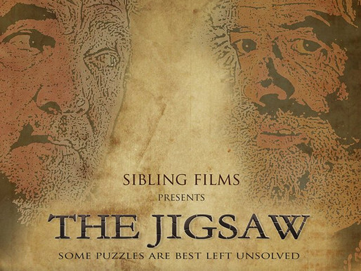 The Jigsaw short film