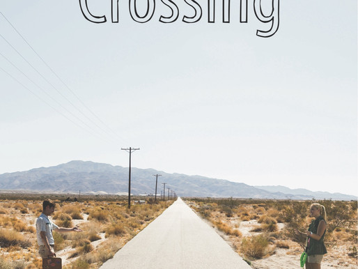 Crossing short film
