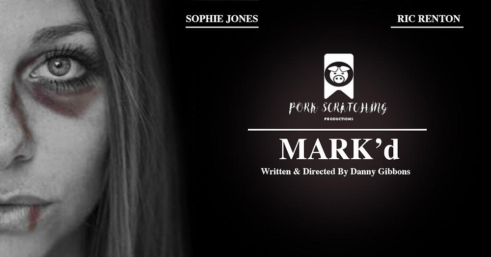 Mark'd short film review