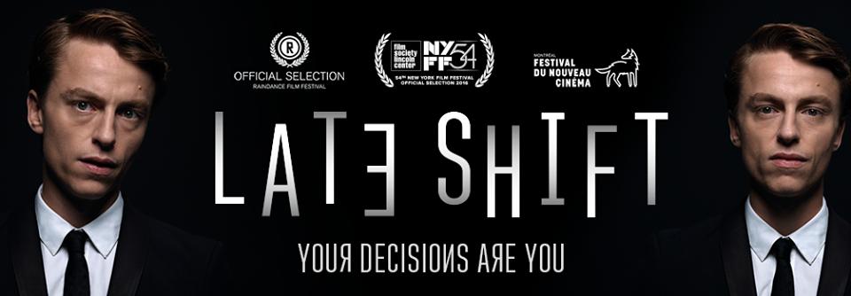 Late Shift film festival