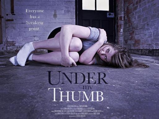 Under My Thumb