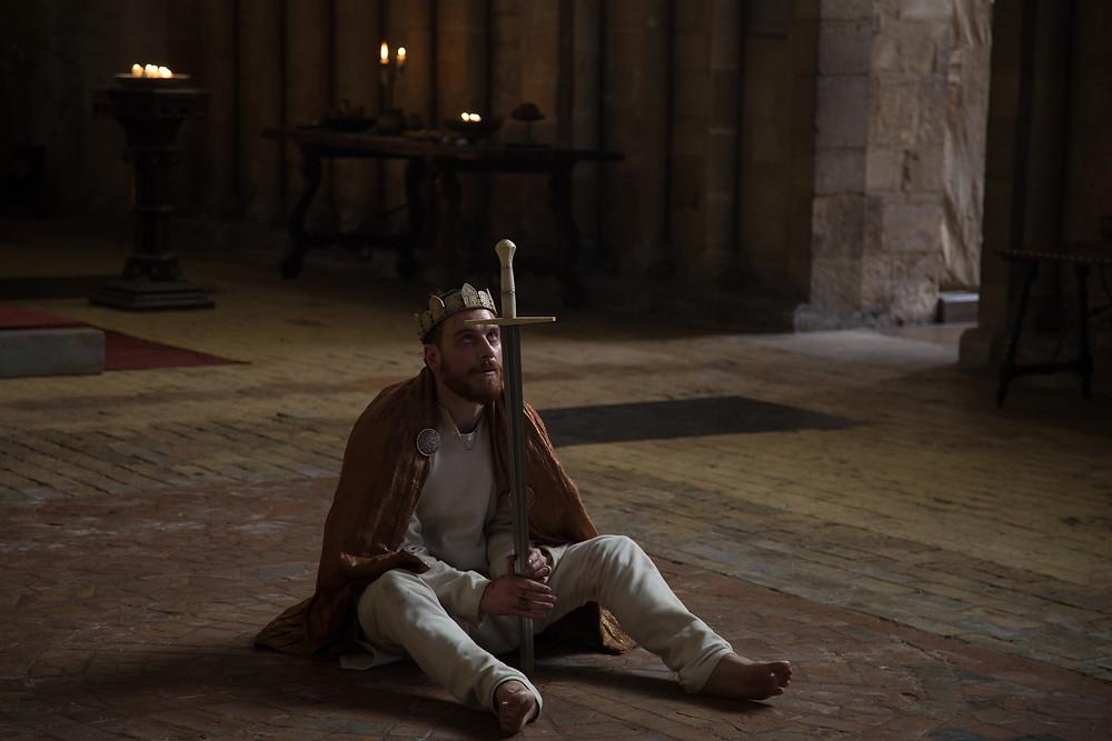 Macbeth film review UK