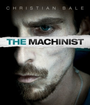 The Machinist UK Film Review