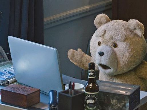 Ted 2 - DVD and Blu-ray review