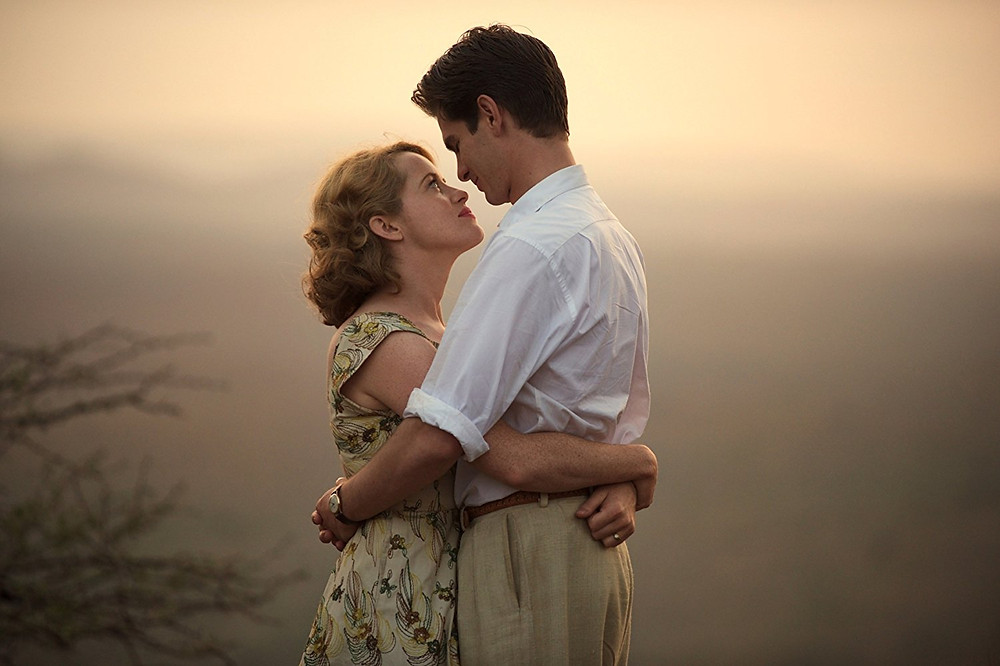 Breathe film review