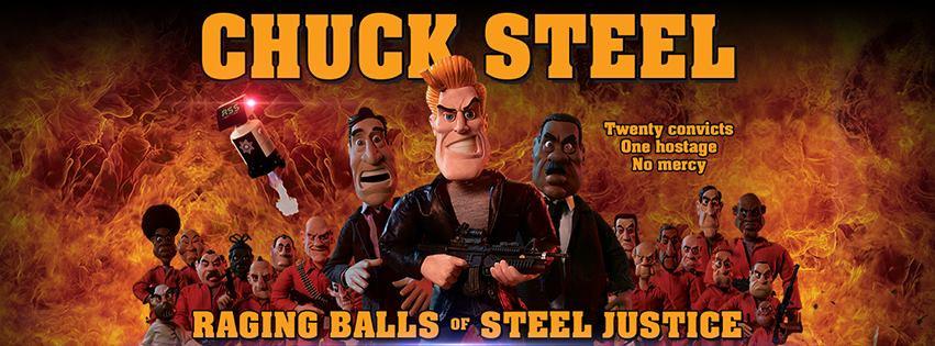 Chuck Steel UK Film Review