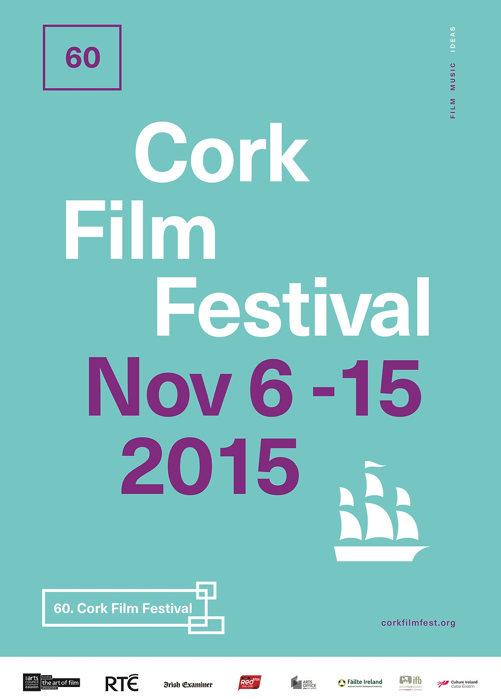 film reviews Cork Film Festival