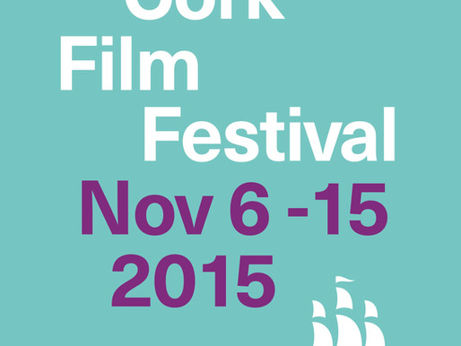 Cork Film Festival 2015 - Hit List