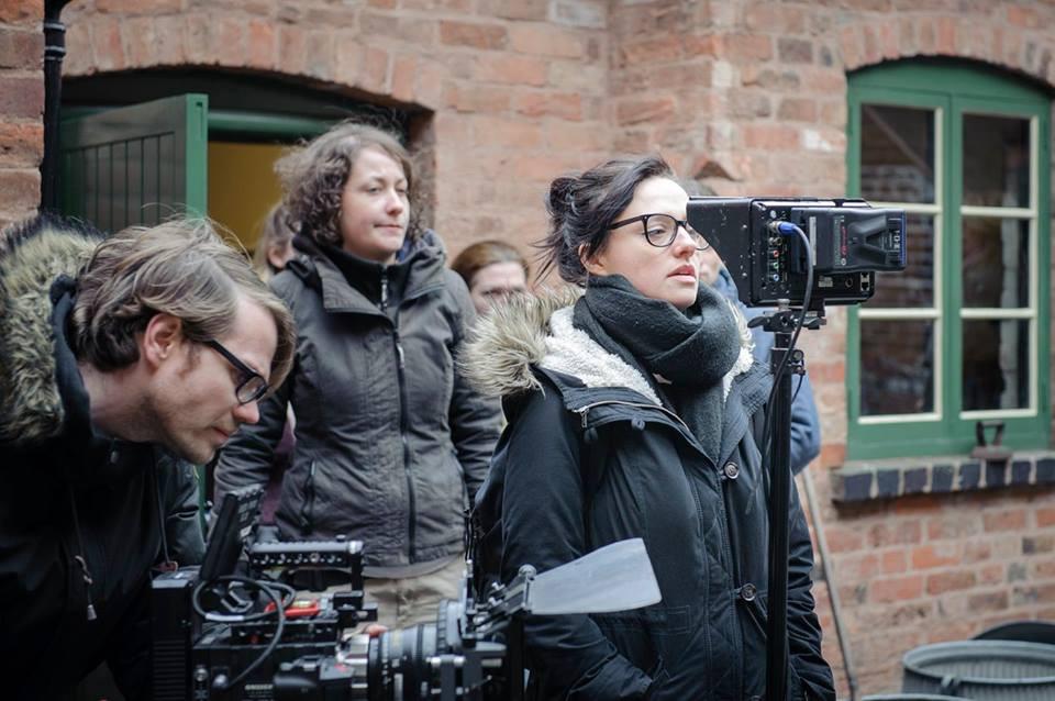 Serena Chloe Gardner filmmaker