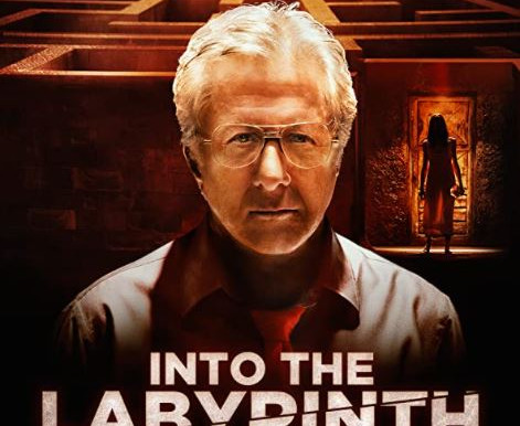 Into the Labyrinth Film Review