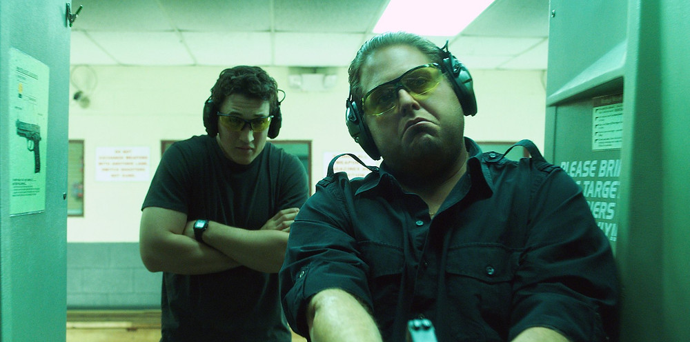 War Dogs film review