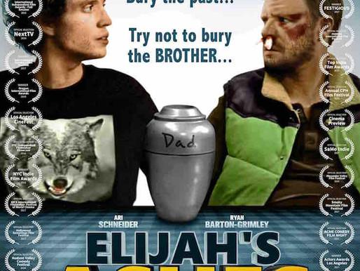 Elijah's Ashes indie film