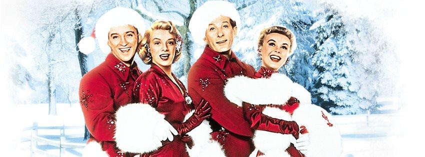 White Christmas film review