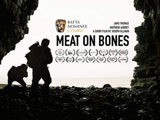 Meat on Bones short film