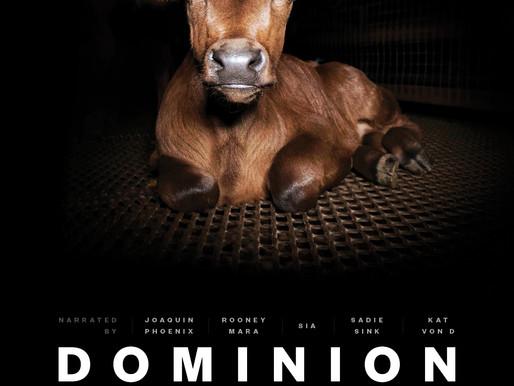 Dominion documentary film