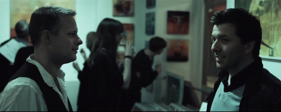 Memory of You short film review