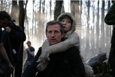 UK Film Review Filmmaker Feature