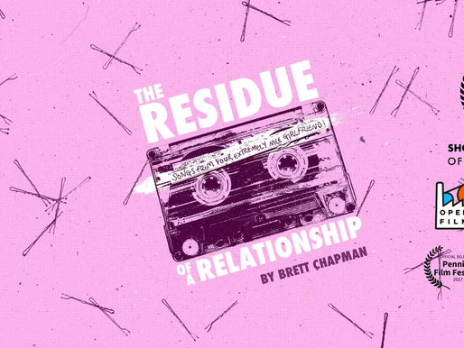 The Residue of a Relationship short film