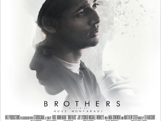 Short film Brothers to screen free plus Q and A