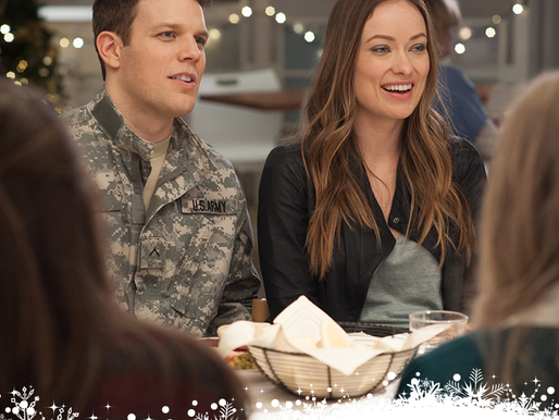 Christmas with the Coopers review