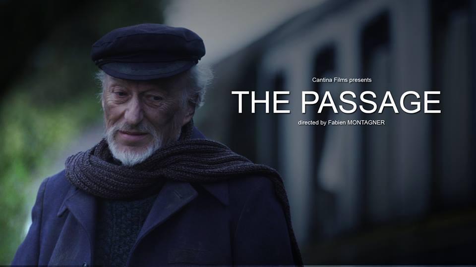 Le Passage short film