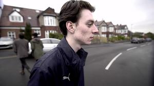 Self Conscious short film review