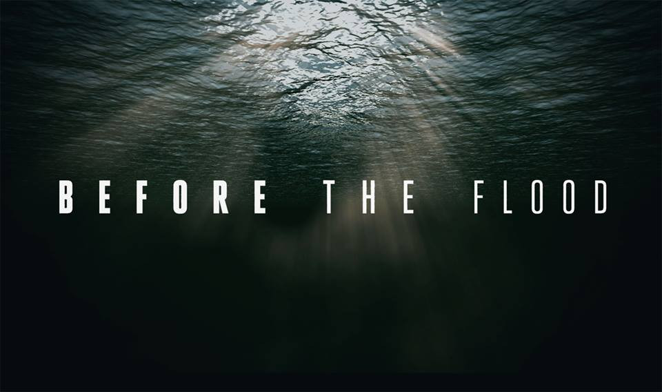 Before the Flood film review