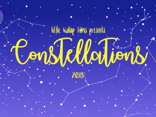 Constellations: an animated short film
