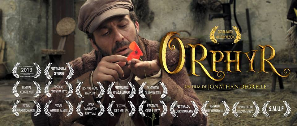 Orphyr short film review