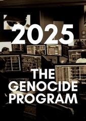 2025: The Genocide Program