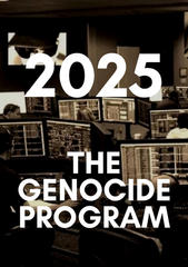2025: The Genocide Program