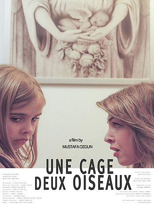 A Cage, Two Birds - 7 Day Rental