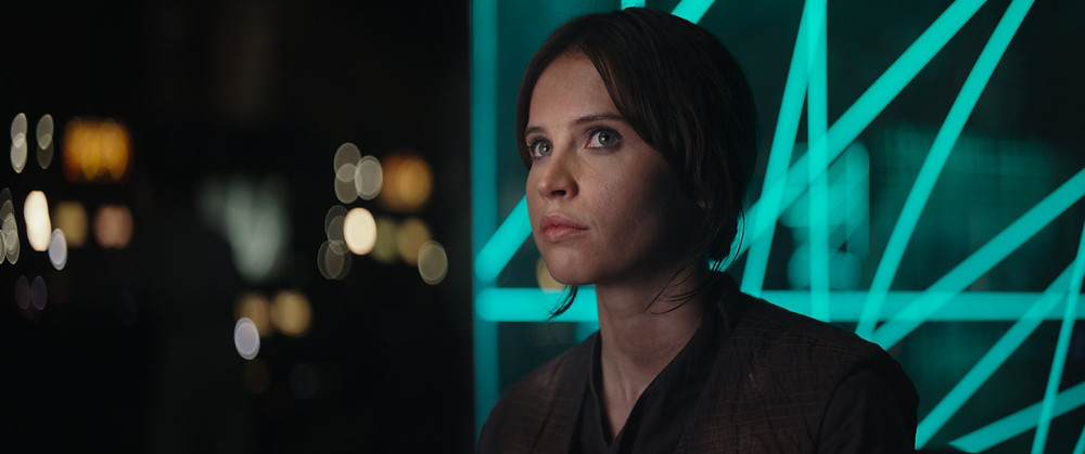 Rogue One UK Film Review